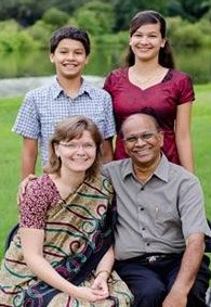 JLM India Project: Yesupadam and Family