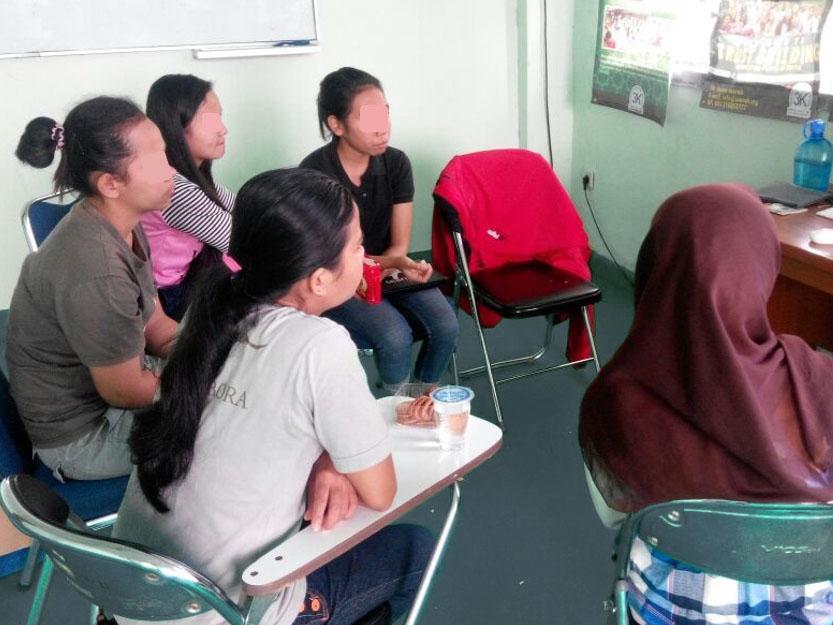 Asian Muslim Project