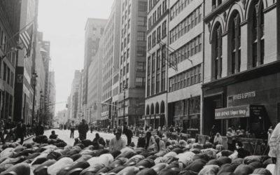 Reaching Muslims in NYC
